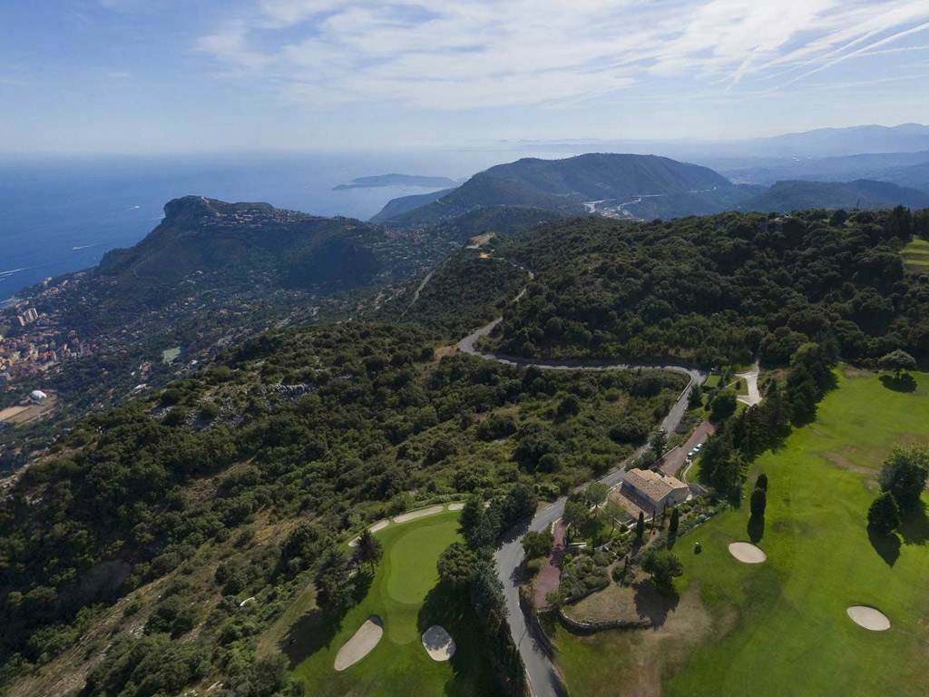 monte carlo golf club 187 golf reisen