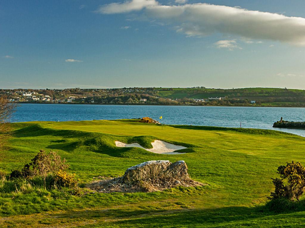 Cork Golf Club » Golf & Reisen